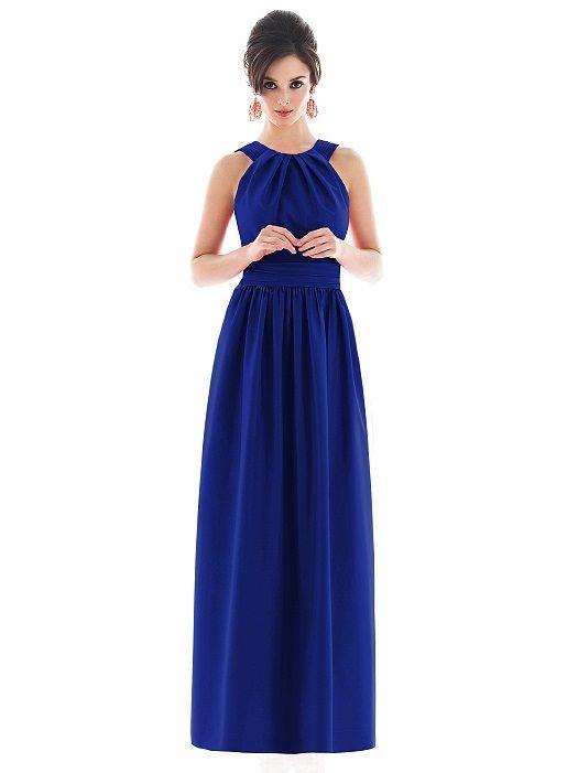 Alfred Sung Style D493 http://www.dessy.com/dresses/bridesmaid/d493/#.Ue0YucsaySM
