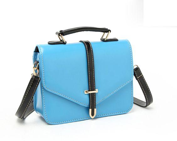 Size:22.5*8*15(cm) Màu: Xanh www.facebook.com/hashopvn