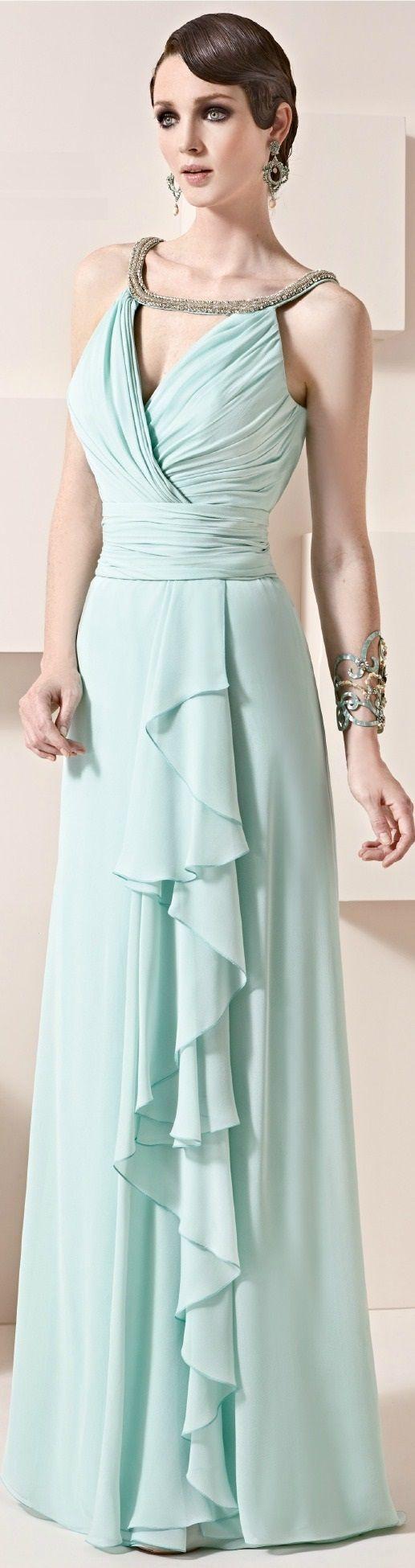 Vestidos de Madrina Esperanza García