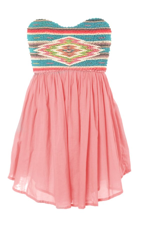 oh how i want this dress!!