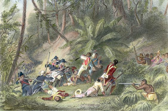 Essays on haitian revolution