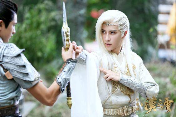 Kết quả hình ảnh cho Hiên Viên Kiếm Hán Chi Vân, Xuan Yuan Sword Han Cloud
