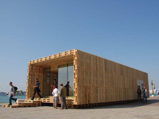 Pallet-Haus  http://inhabitat.com/pallet-haus-an-efficient-affordable-modular-house/#
