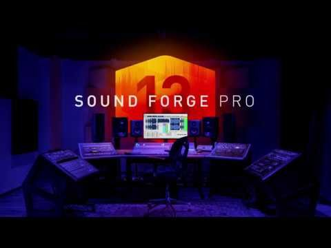 Sound Forge Pro For Mac Latest Version Free Download 2020 In 2020 Forging Sound The Incredibles