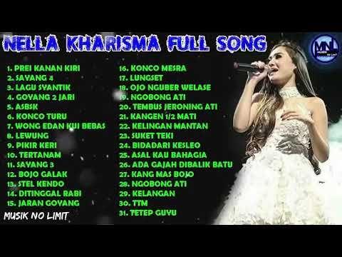 Nella Kharisma Full Album 2018 Terbaru Youtube Lagu Pembuatan