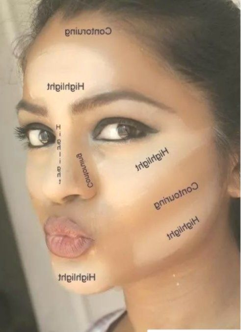 The Places Where You Should Use Concealer Design Club How To Apply Makeup How To Apply Concealer Concealer