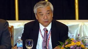 Muere el embajador de Japón en China en oscuro episodio: En Oscuro, From Japan, Oscuro Episodio, China En, En China, Japón En