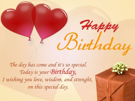Happy Birthday Messages Wishes and Quotes – Birthday wishes messages