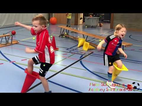 20 Simple Ideas For Kindergarten P E With Minimal Equipment For Motor Skill Learni Physical Education Physical Education Lessons Physical Education Curriculum