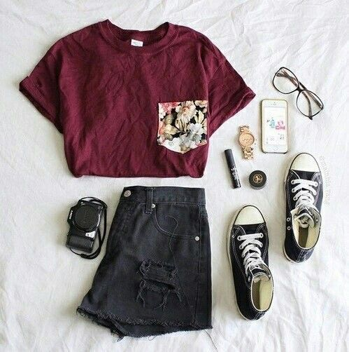 Verano / Summer Outfit