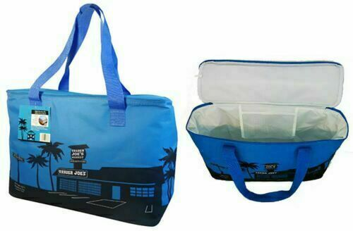 Insulated Grocery Bag