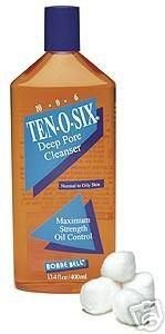 Ten-O-Six skin cleaner-I forgot about this.