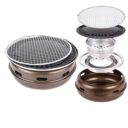 Sell Ceramic Charcoal BBQ Grill Pan (Homeshopping HIT Item