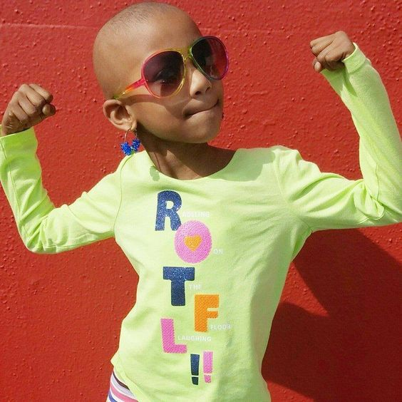 Khyrstin (Kyssi) Andrews. Kyssi was diagnosed with a rare cancer called Wilm's Tumor (kidney cancer) on May 1, 2012. June 7, 2015, (7th, the day of completion) at 1:57am on a Sunday morning, Kyssi WON her battle against CANcer, became received her WINGS, became an ANGEL and is peacefully resting with GOD.