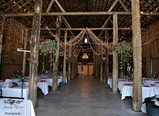 Schilter Family Farms In Olympia WA Barn Weddings