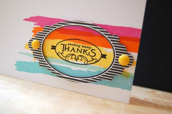 My Paper Secret: Papertrey Ink July release-in-review