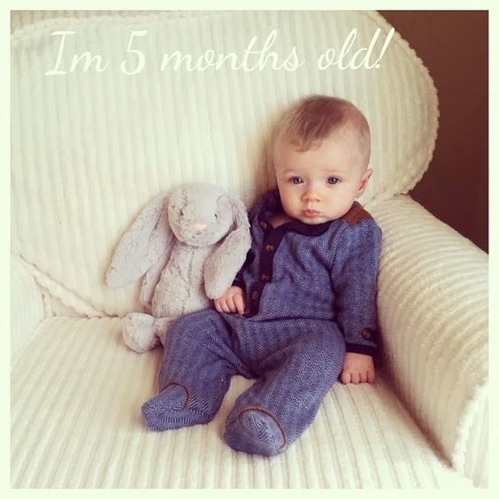 Baby Boy Fashion, 5 Month Olds And Baby Style On Pinterest