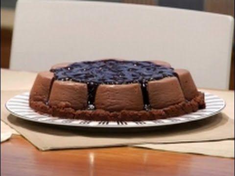 Cheesecake y Cheesecake de chocolate blanco Osvaldo Gross http://elgourmet.com/receta/cheesecake-y-cheesecake-de-chocolate-blanco