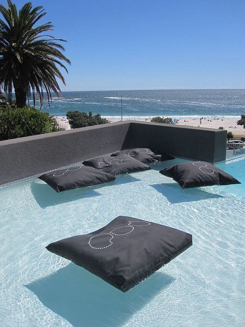 POD boutique hotel, Camps Bay, Cape Town, South Africa. www.pod.co.za