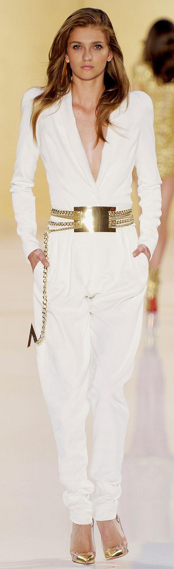 Alexandre Vautier Haute Couture FW 2013: