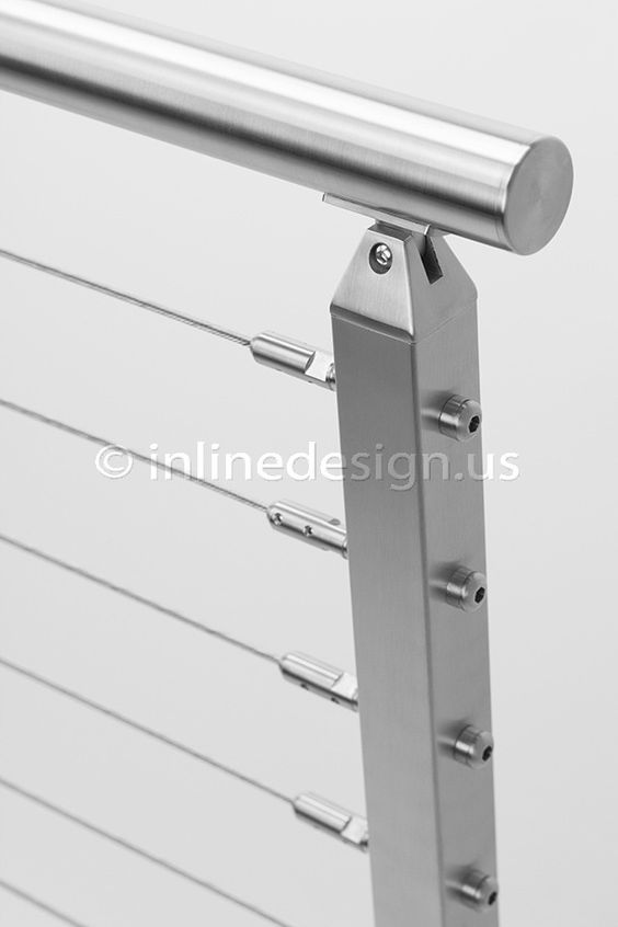 Cable Good Ideas And Stainless Steel Cable Railing On