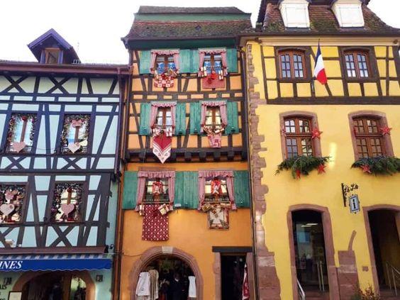 I mercatini di Natale in Alsazia | Dai che partiamo | Travel blog