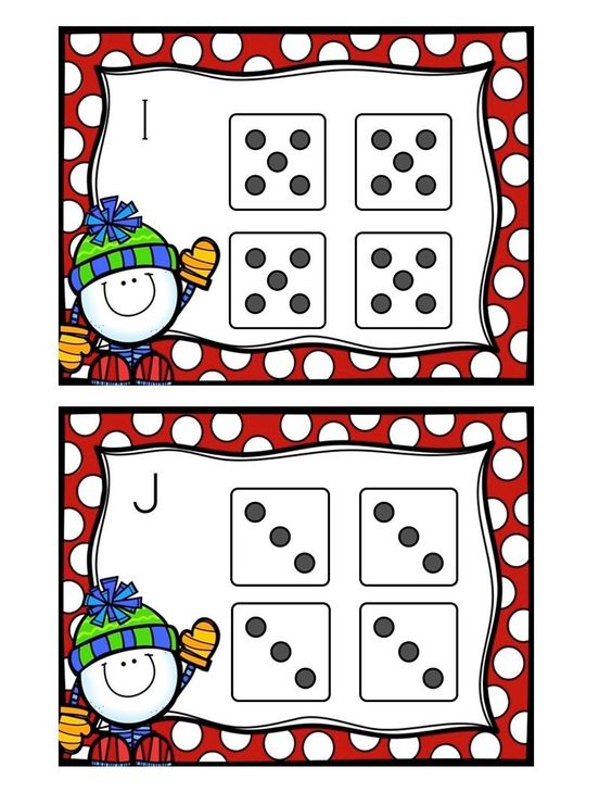 Winter Write the Room : Here is a fun activity for students to practice counting and writing numbers 1-20 using ten frames, tally marks,…