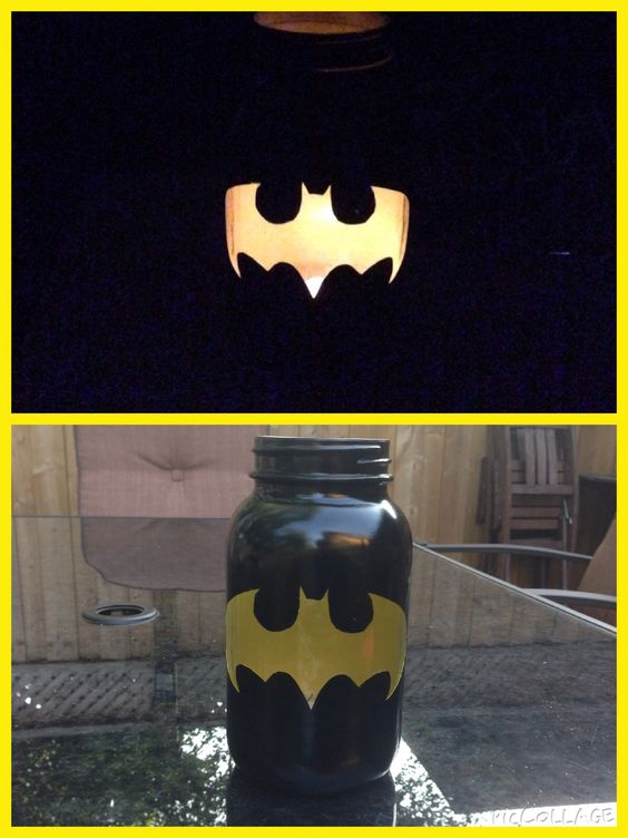 Batman Lantern.   First attempt at this project. Hope to do many more emblems.
