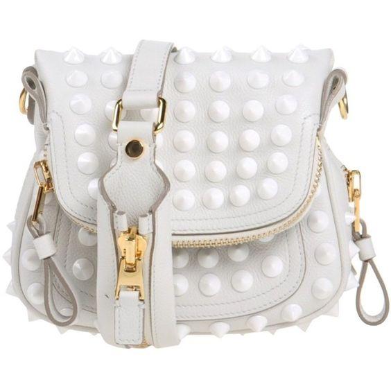 Tom Ford Handbag (2,275 CAD) ❤ liked on Polyvore