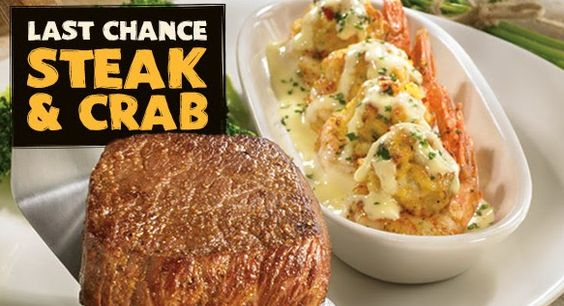 My Alabama Gulf Coast Mommy: The Outback Steakhouse 15% Off Steak & Crab