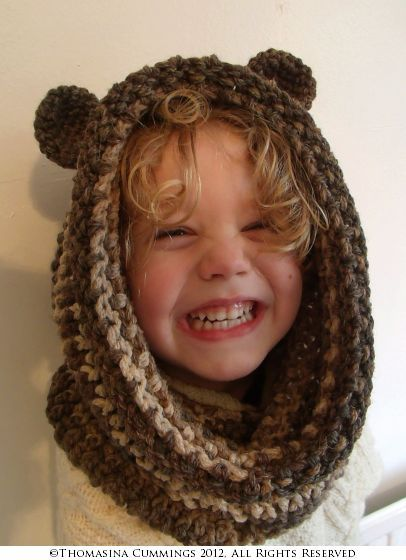 Snood, Crochet patterns and Ewok on Pinterest