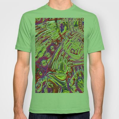 Oregon T-shirt by K Shayne Jacobson - $18.00