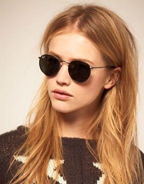ray ban lennon  ray ban folding lennon sunglasses