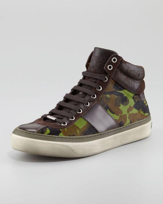 Jimmy-Choo-Belgravia-Camo-Print-Hi-Top-Sneaker.jpg 1,200×1,500 pixels