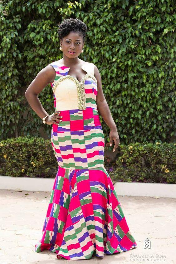 Kentespiration: 1st Edition   I do Ghana: