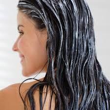 les cheveux et le beurre de karite