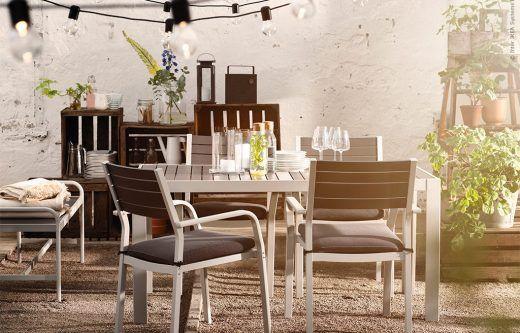 Material under luppen | IKEA Livet Hemma – inspirerande