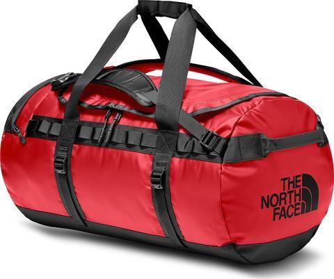 The North Face Sac De Sport Base Camp M In 2020 Duffel Bag Duffel The North Face