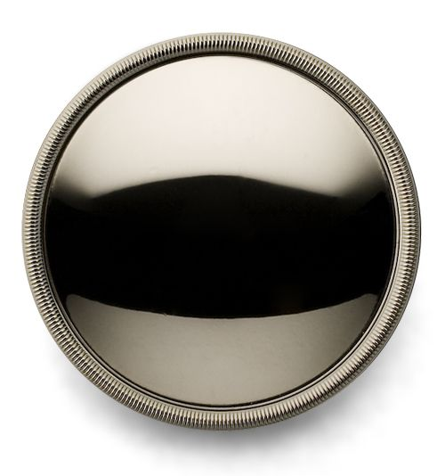 polished nickel Finishes   The Nanz Company