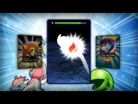 MONPLA SMASH -E3 2012 Trailer-