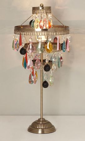 brighton bhs lamp