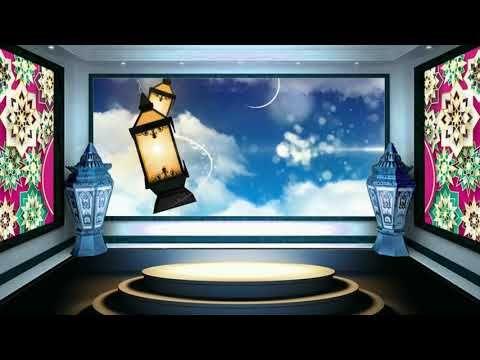 Free Download Studio Background Islamic Virtual Tv Set 1080p Studio Background Iphone Background Images Background