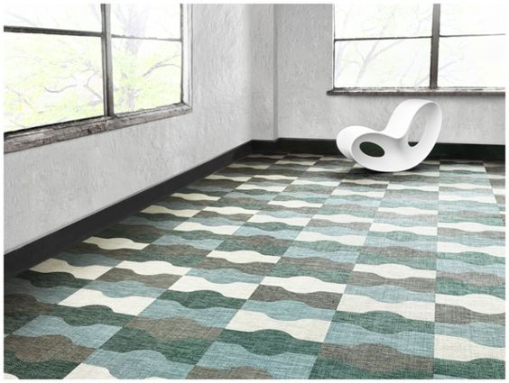 Flooring vinyl flooring and catwalks on pinterest for Catwalk flooring