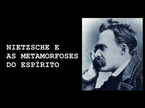 """""""Nietzsche e Krishnamurti: A implosão dos valores da tradição"""" - Rudinei Marques - YouTube"""