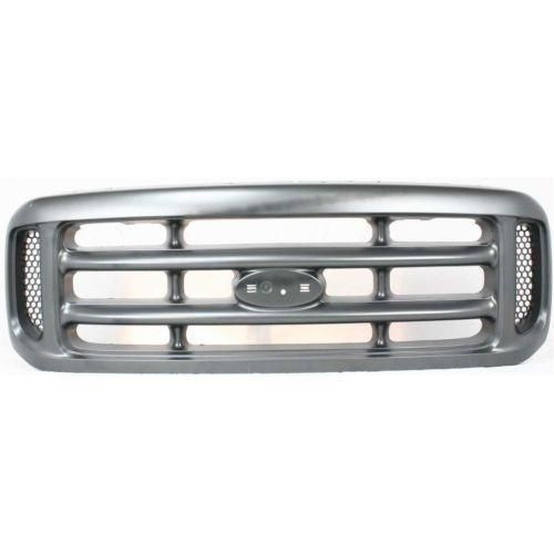 1999 2004 Ford F 150 Pickup Super Duty Grille Cross Bar Insert Argen F250 Ford Ford F Series