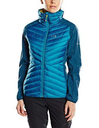 Millet Hybrid Wool Langtang Jacket - Women's at Amazon Women's Coats Shop