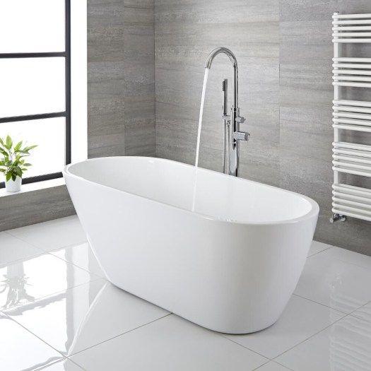 12 Modern Bathroom Tubs Amazing And Lovely Bain Autoportant