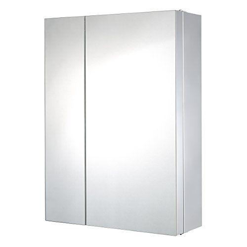 Lyndan - Grande armadio a doppia parete in acciaio inox a ...