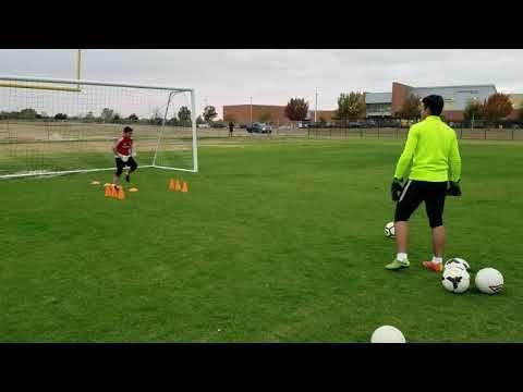 U12 Goalkeeper Training Sebastian Lutin Nov 11 2017 Youtube Goalkeeper Training Soccer Training Goalkeeper