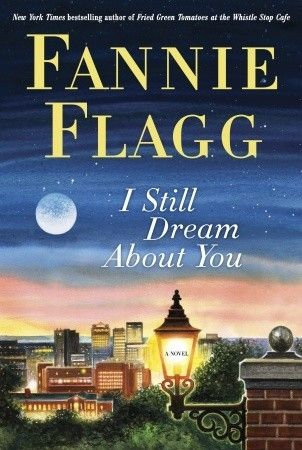 I Still Dream About You is a wonderful novel that is equal parts Southern charm, murder mystery, and that perfect combination of comedy and old-fashioned wisdom that can be served up only by America's own remarkable Fannie Flagg.